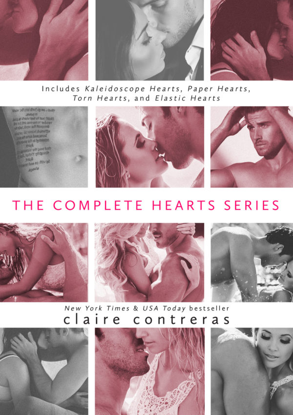 The Complete Hearts Series!