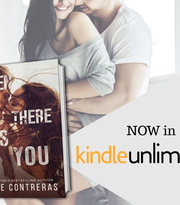 Then There Was You is now LIVE!!